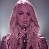 """Cry Pretty"" by Carrie Underwood"
