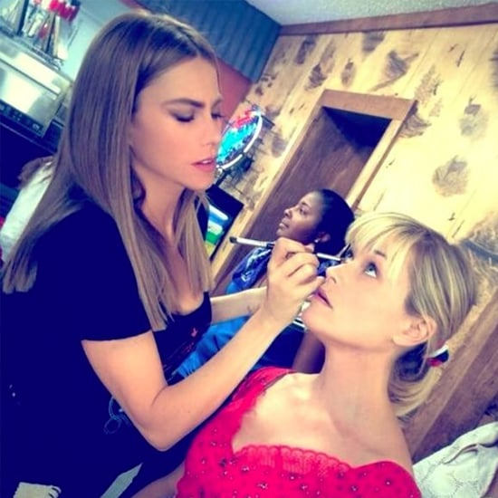 Sofia Vergara's Beauty Secrets