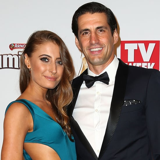 Australian Celebrity Couples at 2015 Logies