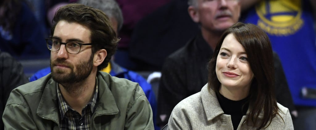 Who Is Emma Stone's Fiancé, Dave McCary?