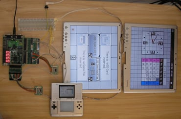 Moment of Geek: Giant DS