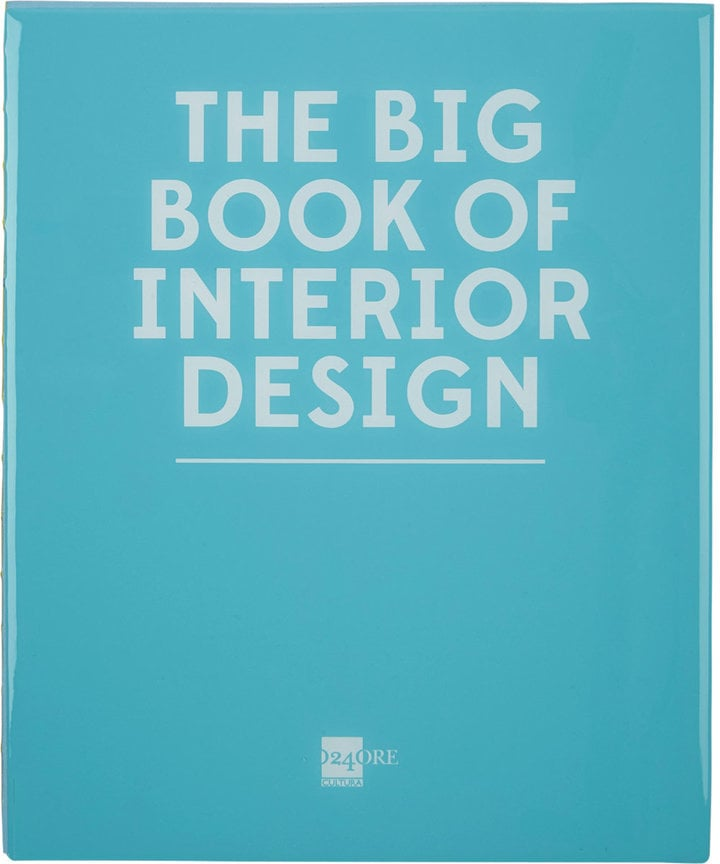 National Book Network The Big Book of Interior Design ($69.88)