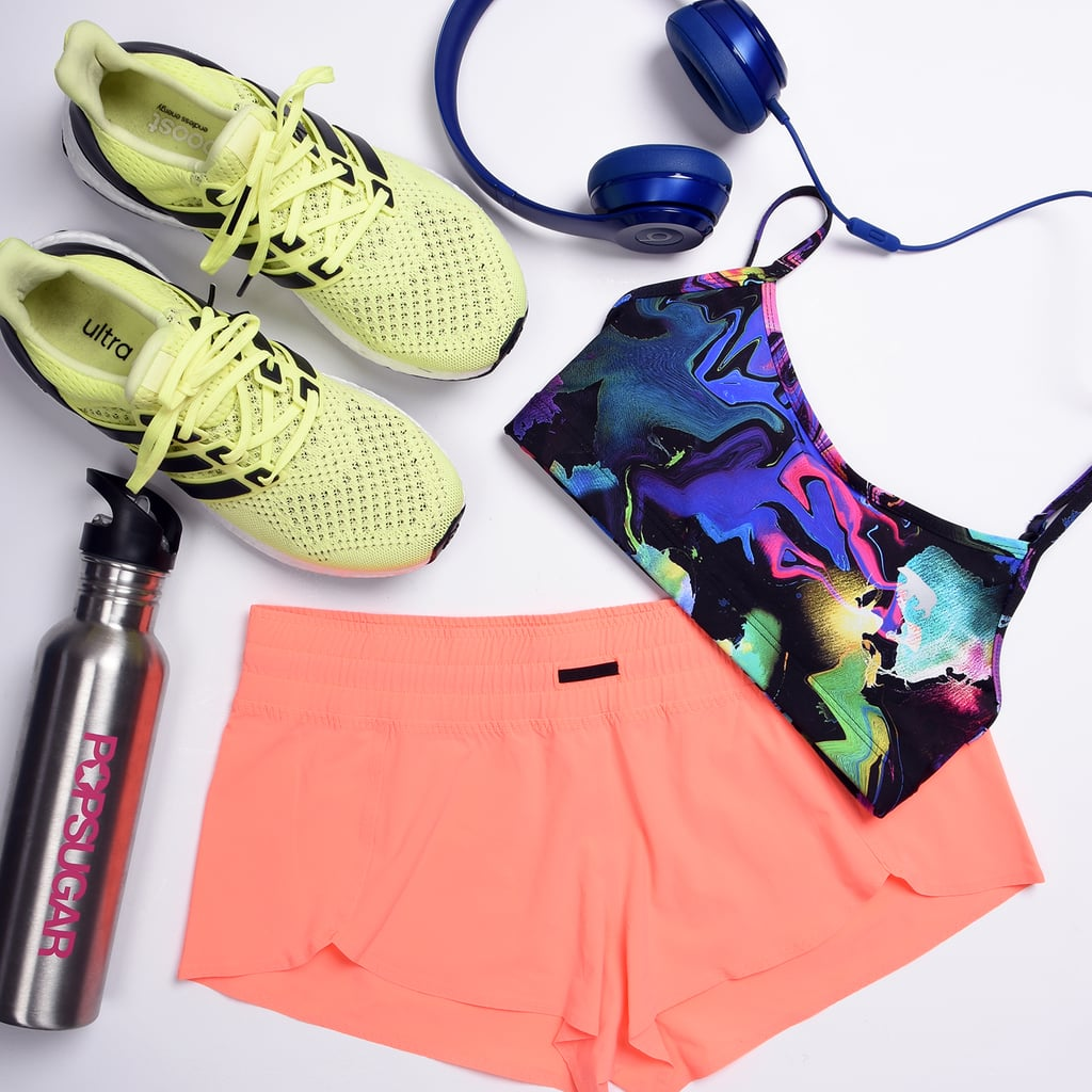 Latest Workout Wear For Summer