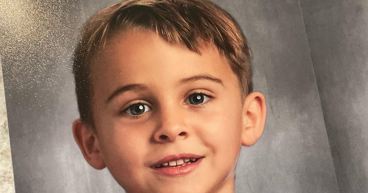 """Photo of The Backstory Behind This Kid's """"I Don't Want This"""" School Photo Will Crack You Up"""