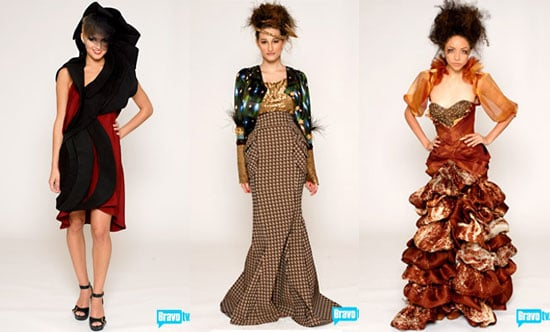 Which Couture Project Runway Look Was Most Fab?