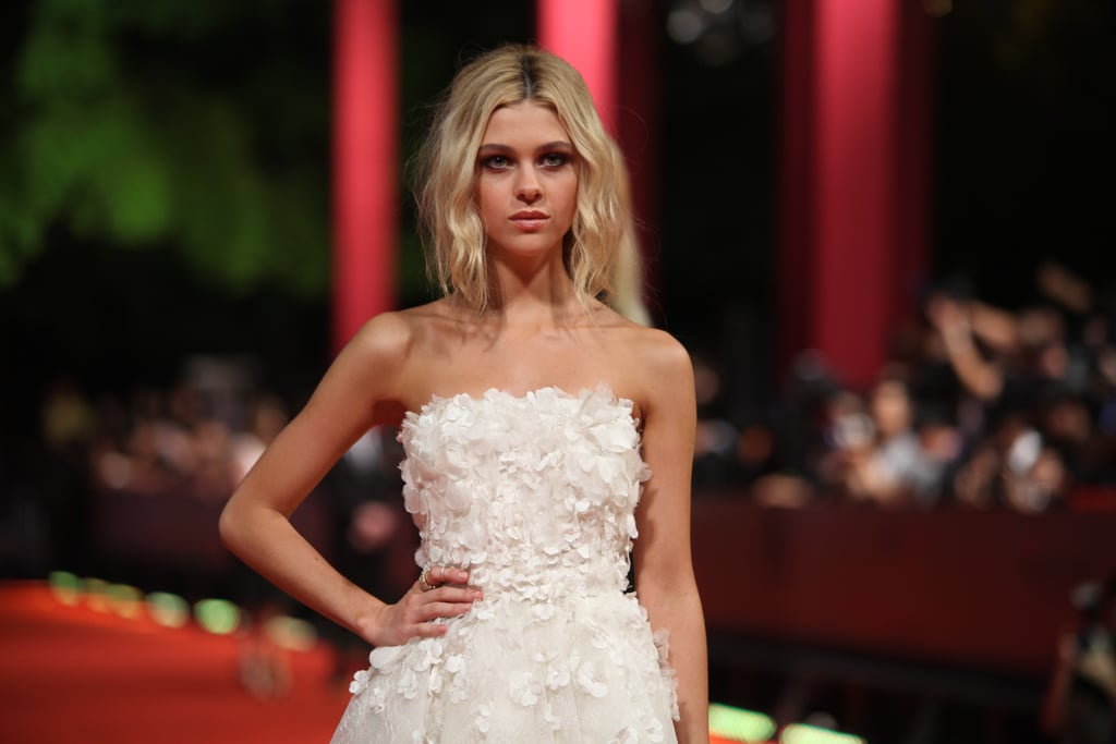 Nicola Peltz's Best Fashion Moments in a White Dress