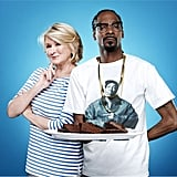 Martha and Snoop's Potluck Dinner Party Season 2