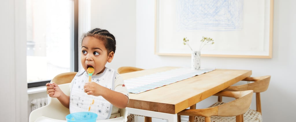 Do Baby-Food Pouches Contribute to Picky Eating?