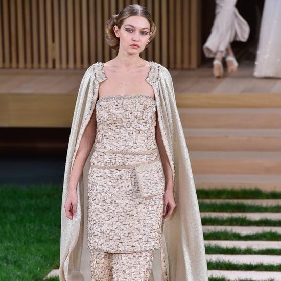 Chanel Défilé Haute Couture Printemps 2016