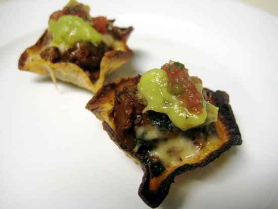 Not Your Regular Nachos: Nacho Bites