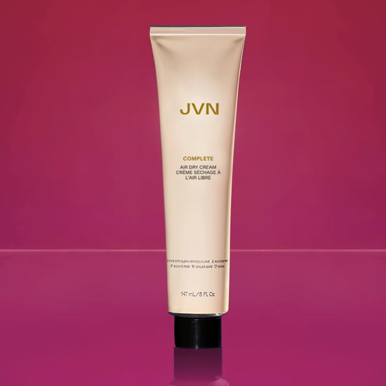 JVN Hair Complete Air Dry Cream Review