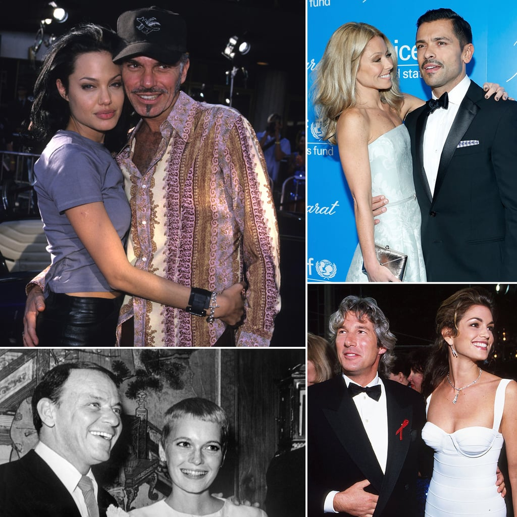 Celebrities Married in Las Vegas | Photos