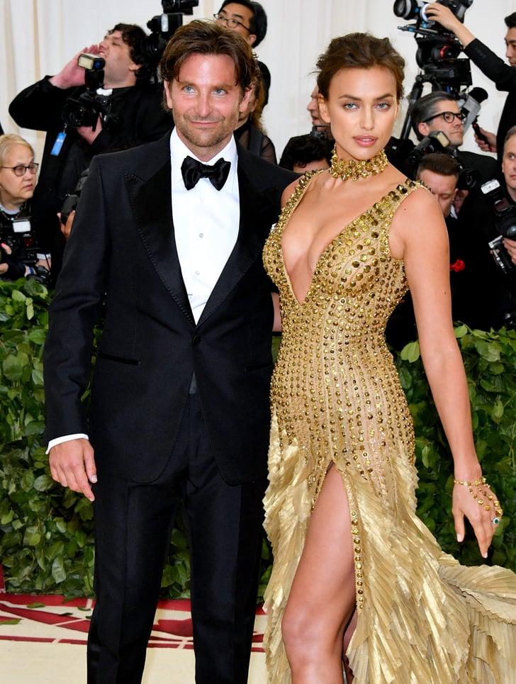 Bradley Cooper and Irina Shayk Relationship Timeline | POPSUGAR Celebrity
