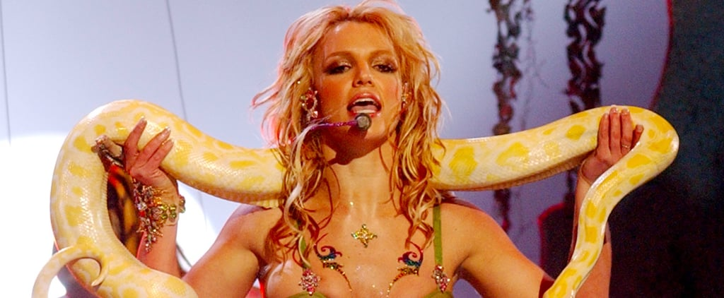 Decades of Diehard Britney Fandom — in GIFs