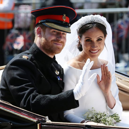 First Dance Songs 2018: Royal Wedding Guest Pictures: Best-Dressed