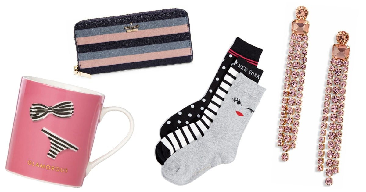 All We Want For Christmas Is Kate Spade NY! 50 Gifts Every Fashion Girl Will Obsess Over
