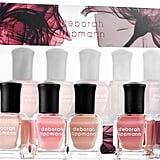 Deborah Lippmann Bed of Roses Nail Polish Set ($36)