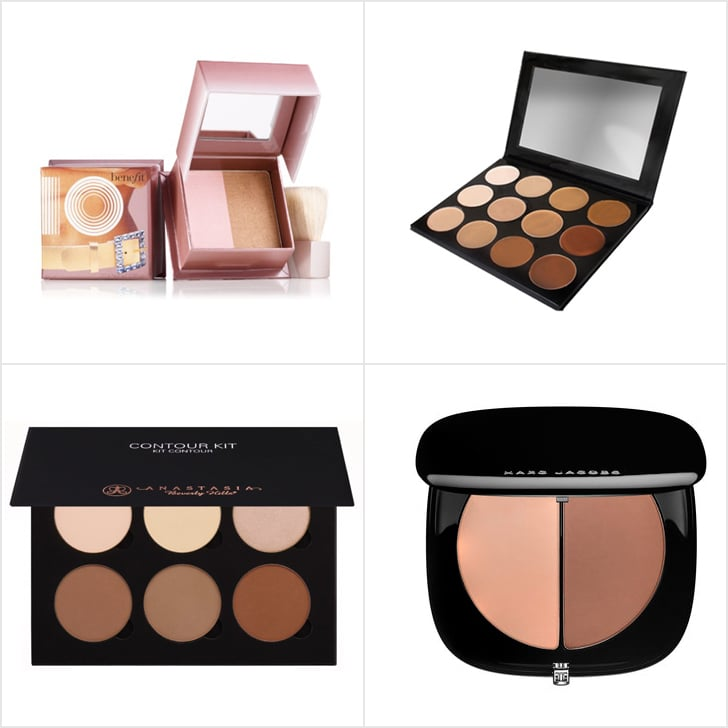 Best Contouring Makeup Kits | POPSUGAR Beauty