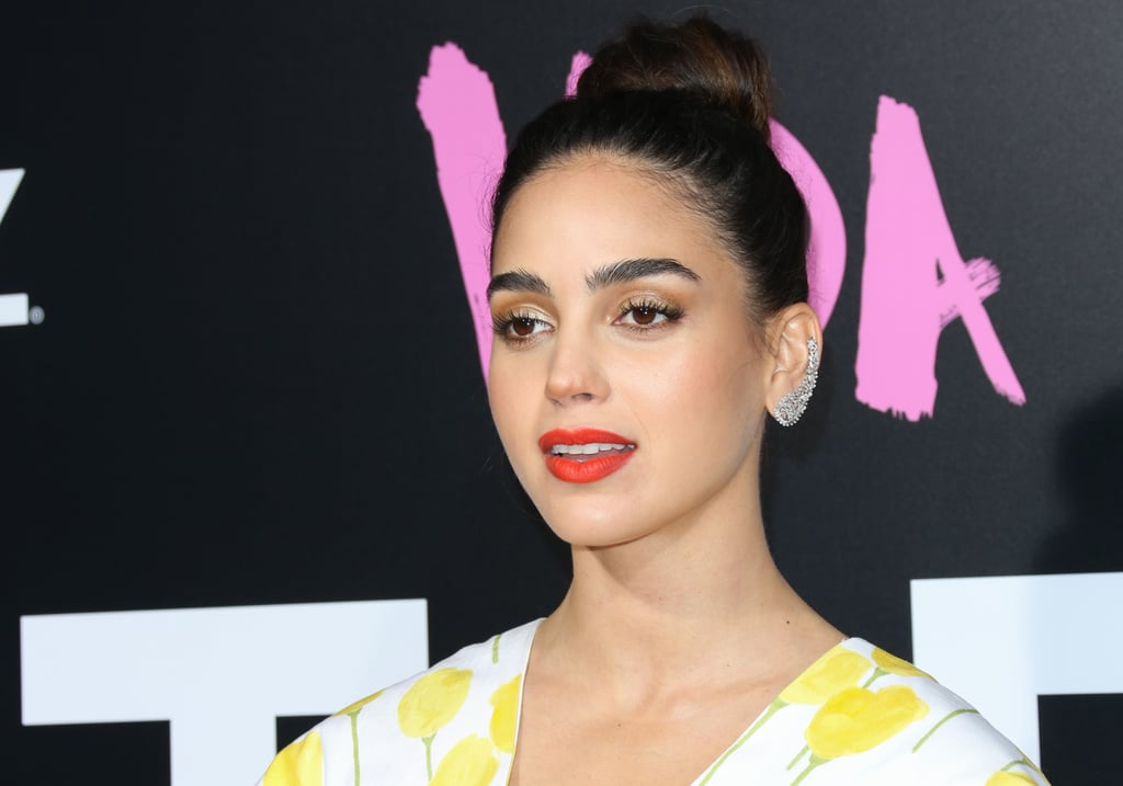 She's Clinique's First Latinx Global Ambassador