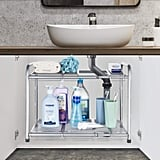 Bextsware Under Sink Shelf Organiser