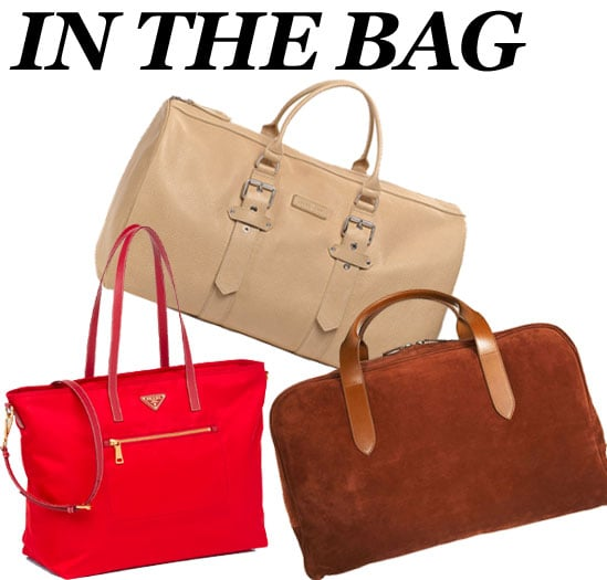 Best Weekend and Travel Bags for Summer 2011