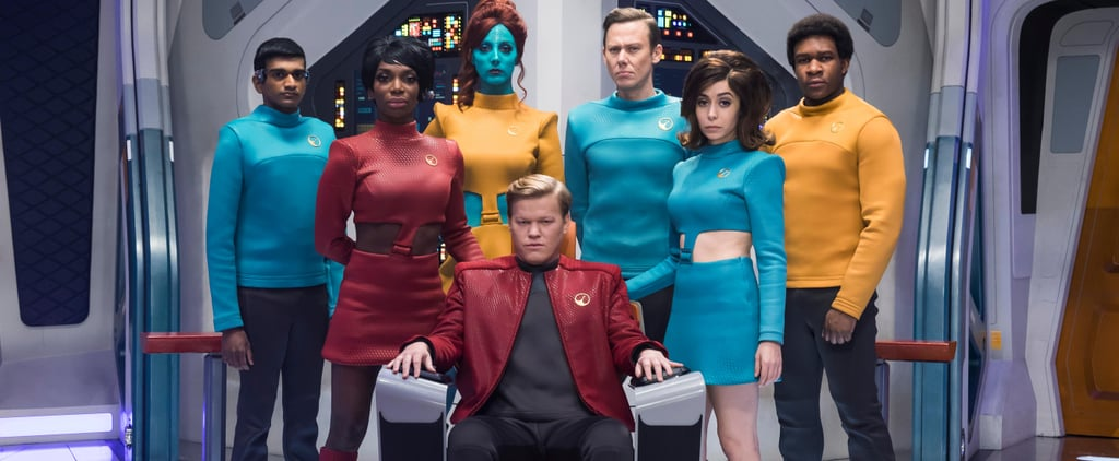 This Black Mirror Season 4 Episode Has One Hell of a Cast
