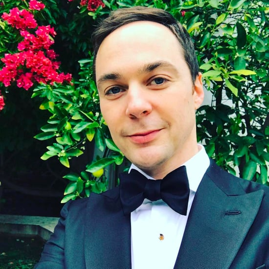Jim Parsons Almost Missed the 2017 Oscars