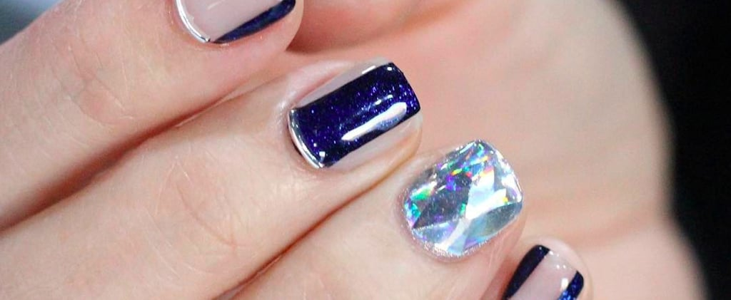 High-Heel Nails Are the New Trend Guaranteed to Take Your Manicure to New Heights