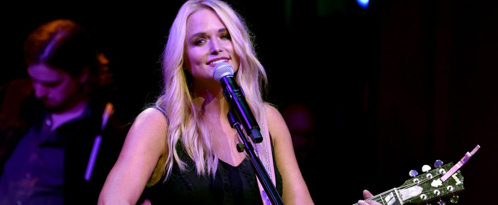 Miranda Lambert and Brendan Mcloughlin Married