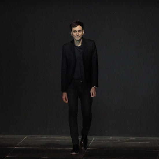 Fashion Label Céline Names Hedi Slimane as New Creative Director