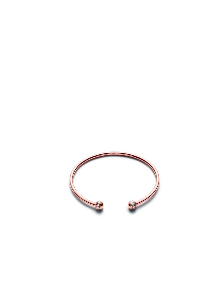 Piaget Possession Collection Open Bangle Bracelet ($3,100)