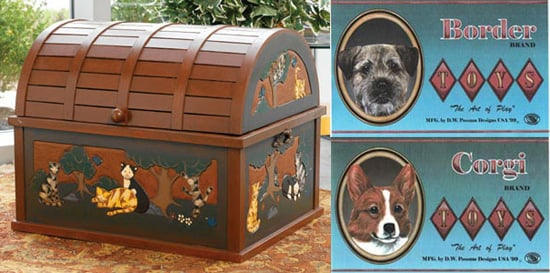PetMarking Mission Completed: Pet Toy Box