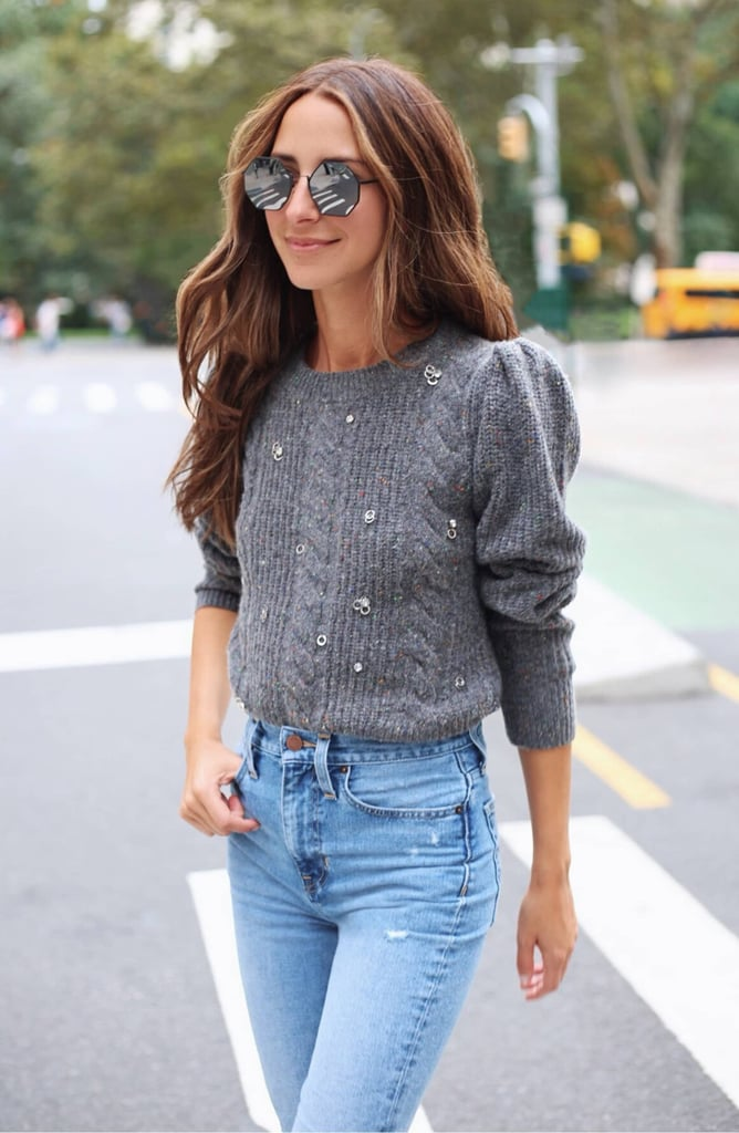 Winter Sweaters From Nordstrom