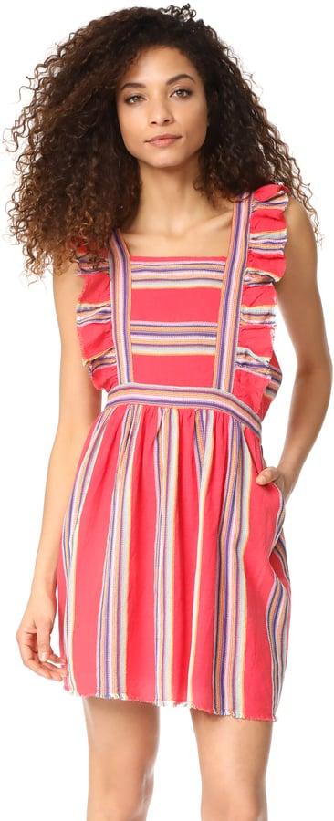 d.RA Malibu Dress