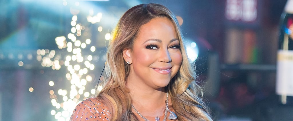 "Cancel Your Plans, Because Mariah Carey Is Ready For ""Take 2"" at Dick Clark's New Year's Eve"
