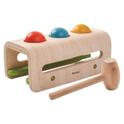 PlanToys Hammer Balls