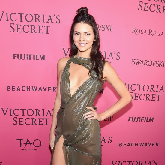 Victoria's Secret Fashion Show Afterparty Dresses