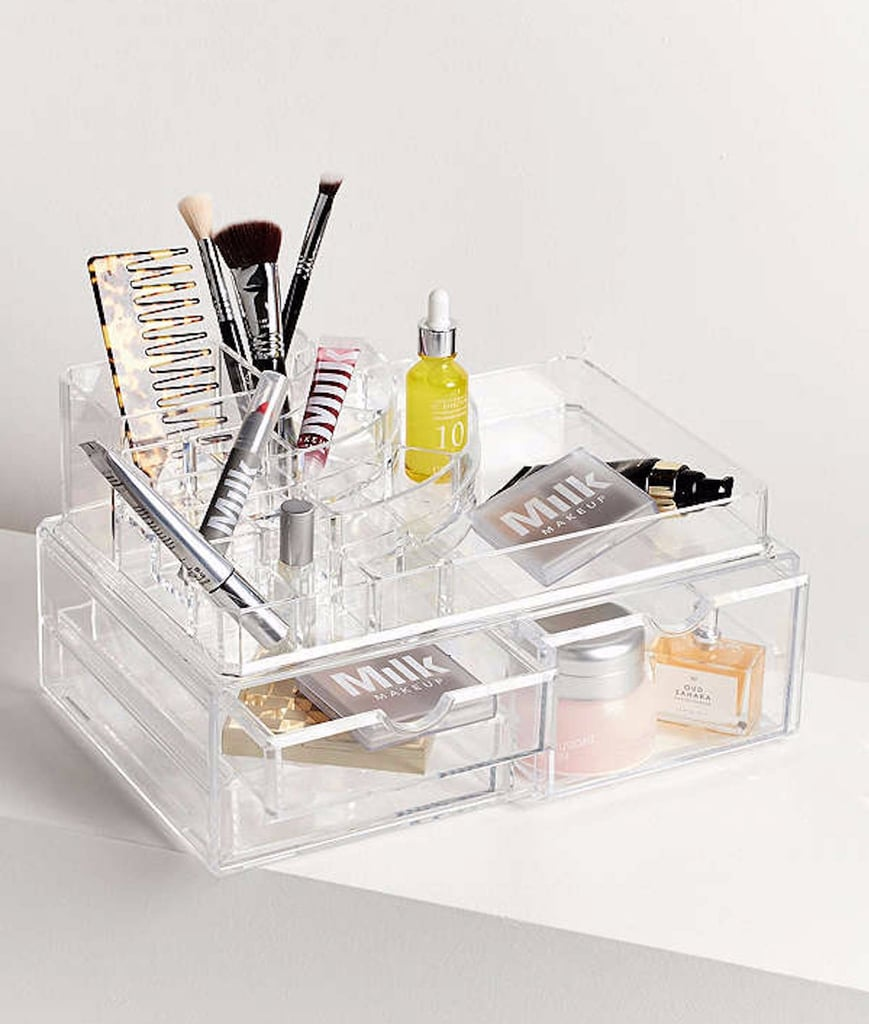 13 Cool Organizers So You Can Display Your Makeup Like a Beauty Boss