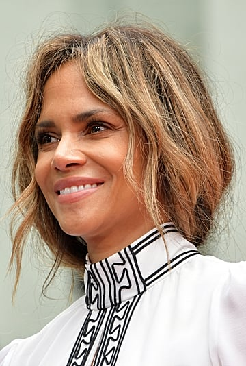 Halle Berry's Favorite Ab Exercise
