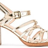 A.P.C. Strappy Sandals