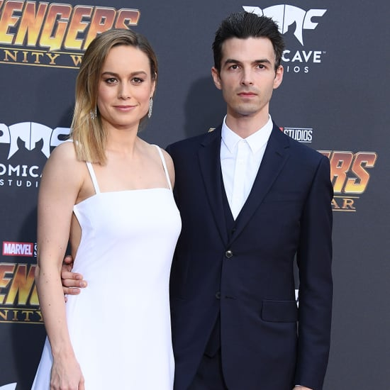Brie Larson and Alex Greenwald Break Up