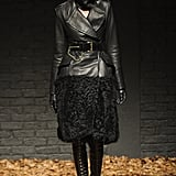 McQ by Alexander McQueen Runway Fall 2012