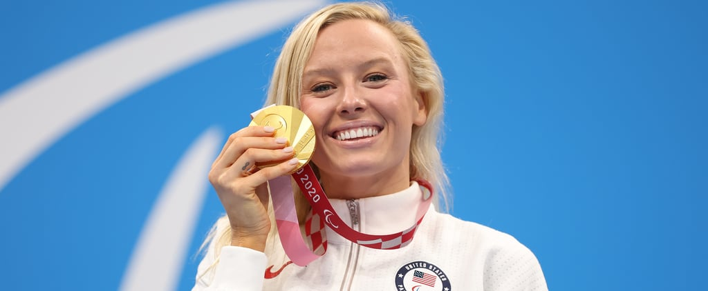 How Many Paralympic Medals Has Jessica Long Won?
