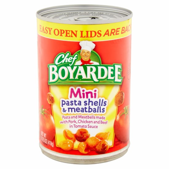 Conagra Brands Recalls Spaghetti and Meatball Products