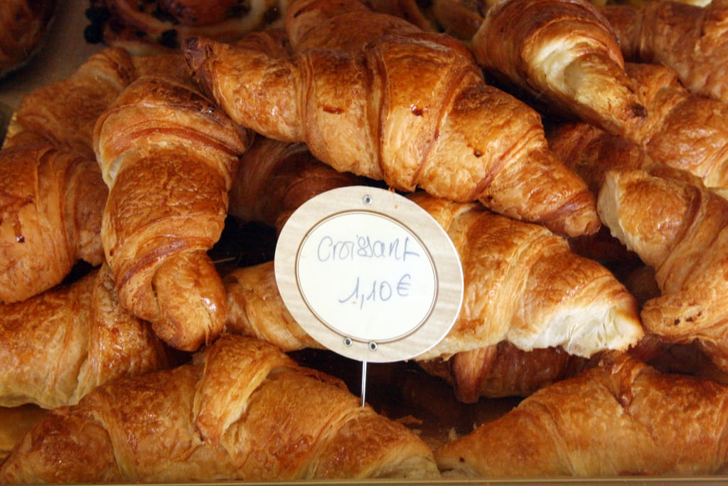 Croissant From France