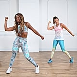 This 30-Minute Dance Cardio Workout Feels Like a Party
