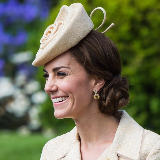 Kate Middleton's Best Jewellery Gifts From the Royal Family