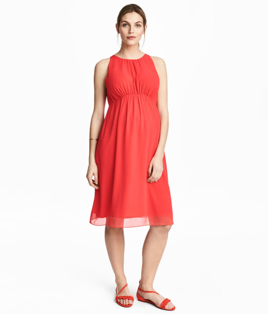 H&M MAMA Sleeveless Dress