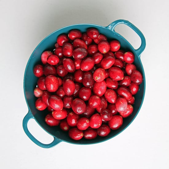 Cranberry Beauty Products