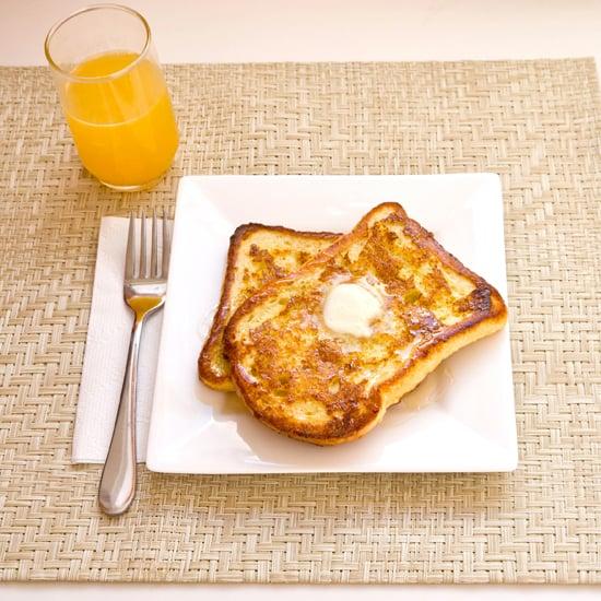 Baked french toast popsugar moms ccuart Images